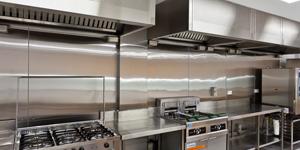 Suurköögiseadmete hooldus